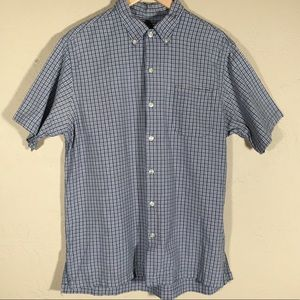 Ralph Lauren Sport Blue Label shirt button down M
